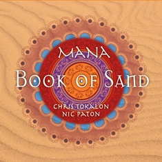 Mana : Book of Sand