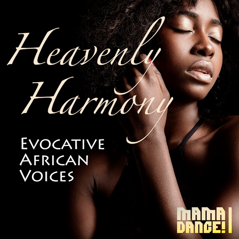Heavenly Harmony – Evocative African Voices