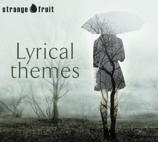 Keep it Strange … Lyrical Themes