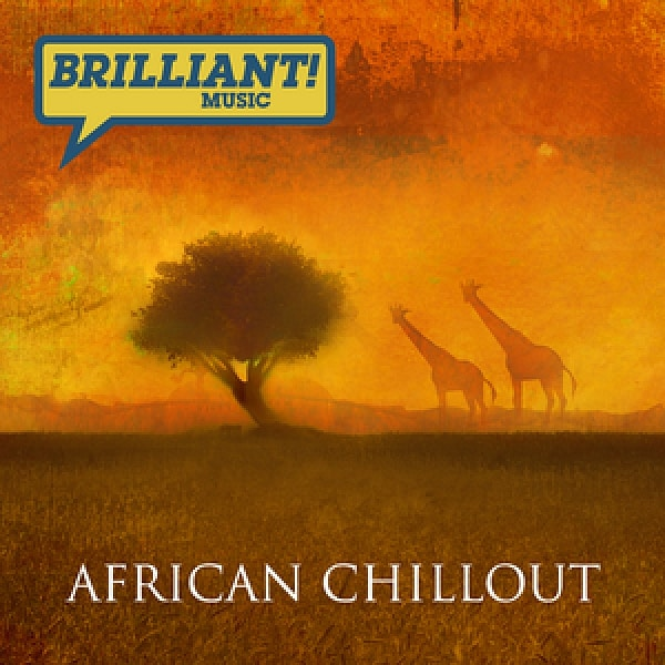 "2 UK releases: ""African Chillout"" and ""Haunting Beauty"""