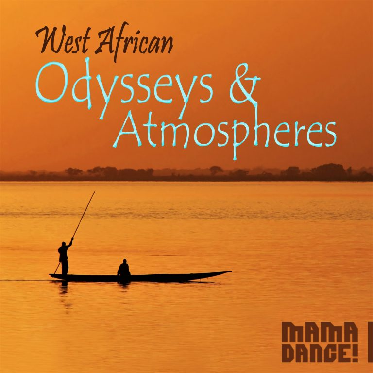 West African Odysseys & Atmospheres