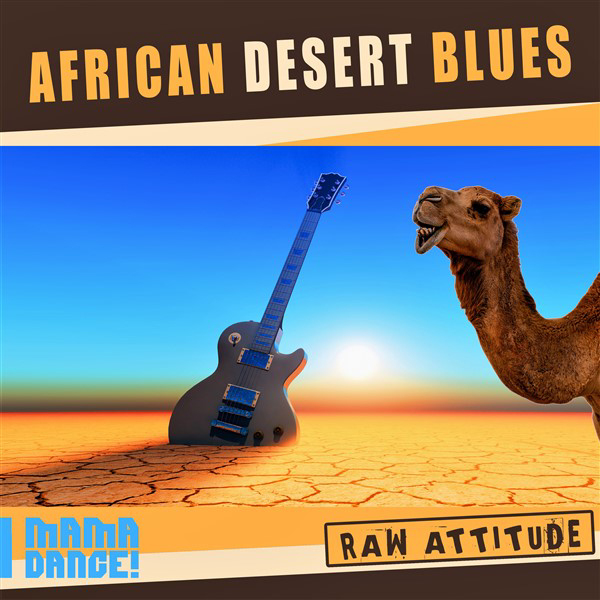 African Desert Blues (2018)