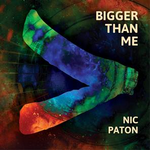 "Announcing ""Bigger than me"" … act your age, man!"