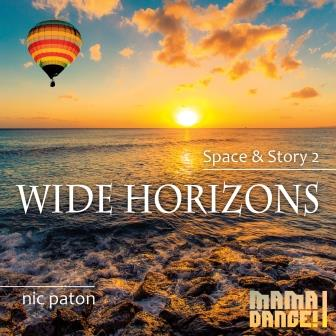 """Wide Horizons"" now out"