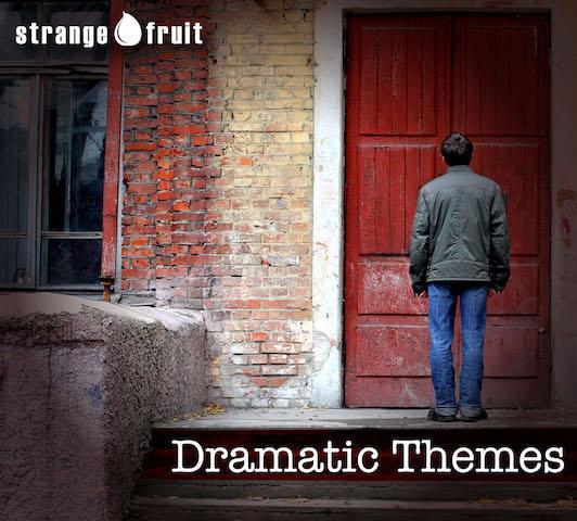 Dramatic Themes (2016)