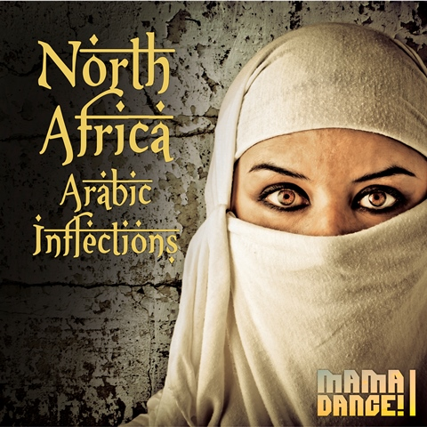 """North Africa – Arabic Inflections"""