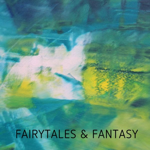 """""""Fairytales & Fantasy"""" on German library DNA/Minds & Music"""