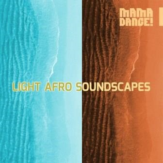 From Eerie to Airy: Dark and Light Afro Soundscapes