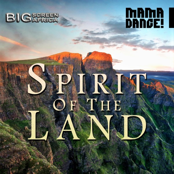 Spirit Of The Land (2020)