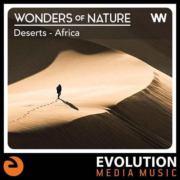Deserts – Africa (2021)