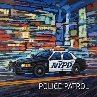 Police Patrol (2021)
